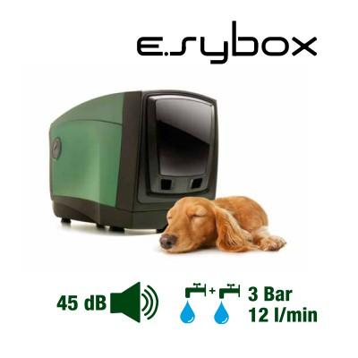 esybox-karakteristike