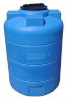 REZERVOAR CILINDRIČNI VERTIKALNI od 5000 i 6500  litara