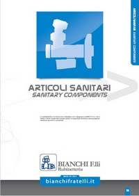 Bianchi Sanitary Components