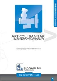 Bianchi Sanitary Components