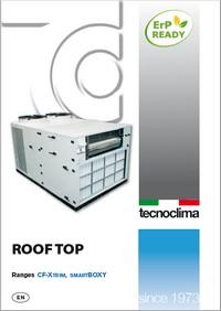 Roof top katalog