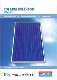 Solarni paneli katalog