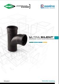 HULIOT ULTRA SILENT - Katalog