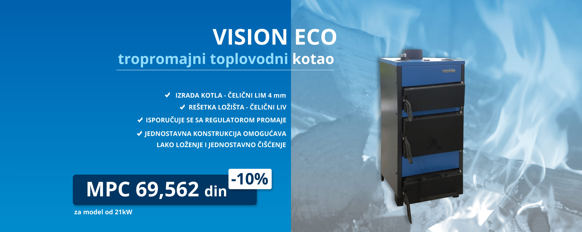 VISION ECO