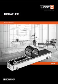 KORAFLEX podni konvektori 2020