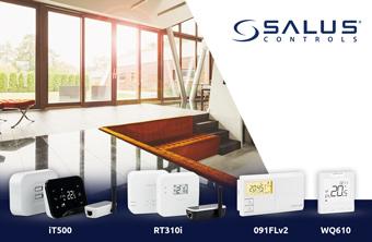 SALUS - CONTROLS