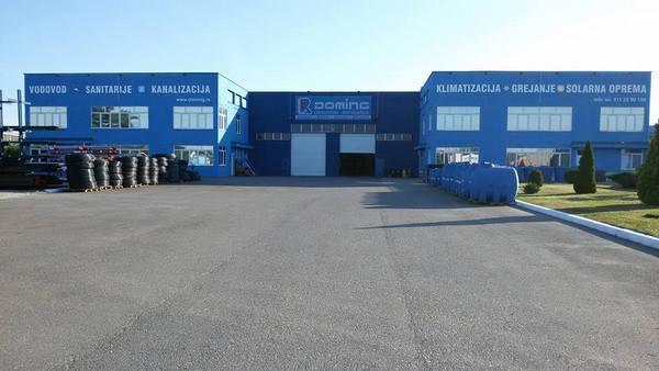 Doming - Šimanovci