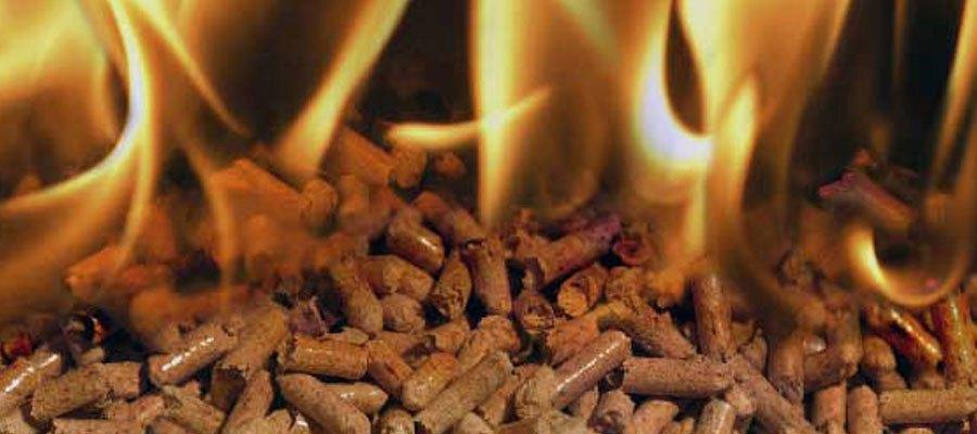 Pelet – ekološko gorivo od ostataka drveta